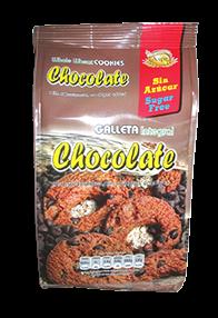bolsa chocolate